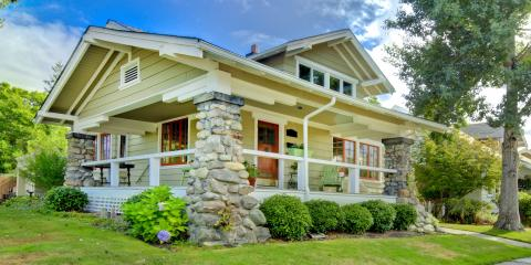4 Exterior House Painting Trends to Watch, Oxford, Ohio
