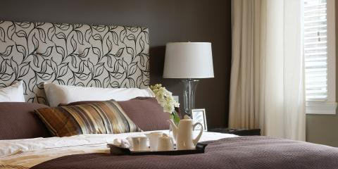 5 Tips for Choosing a Bedroom Paint Color, Oxford, Ohio