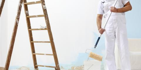 3 Reasons Why Choosing a Painting Contractor Is Better, Oxford, Ohio