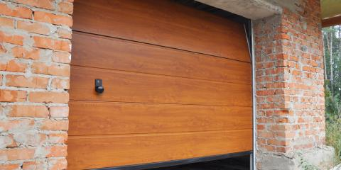 5 Reasons To Change Your Garage Door System, Oxford, Connecticut