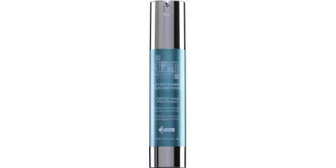 Product Spotlight: Oxygen Deep Pore Cleanser, Perry, Indiana