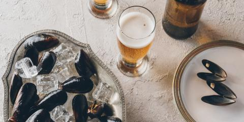 The 3 Best Beers to Pair with Oysters, Bon Secour, Alabama