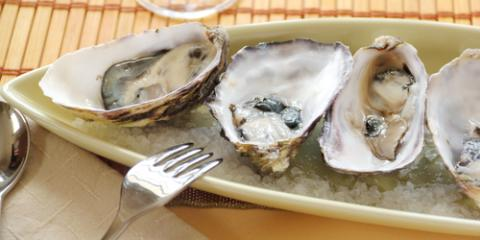 How Should You Eat Oysters?, Gulf Shores, Alabama