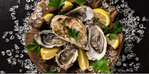 4 Reasons Why You'll Benefit From Eating Oysters, Gulf Shores, Alabama