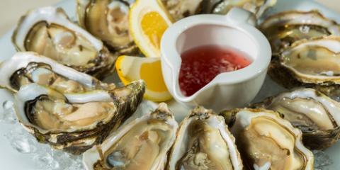 How to Eat Like a Pro at Your Favorite Oyster Bar, Gulf Shores, Alabama