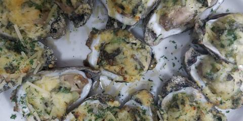 3 Surprising Health Benefits the Oyster Bar Can Offer, Bon Secour, Alabama