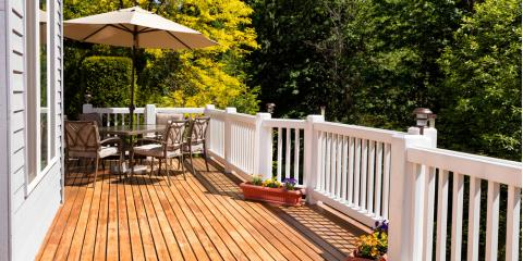 How Custom Decks Can Add to Your Property Value, Ozark, Alabama