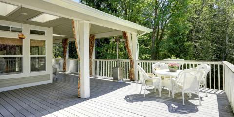 3 Tips for Designing the Ultimate Custom Deck for Your Home, Ozark, Alabama