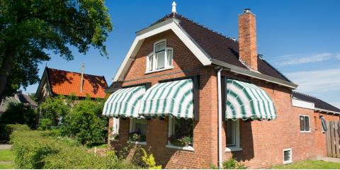 FAQs About Awnings, Ozark, Alabama