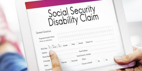 5 Steps Disability Law Uses to Evaluate if a Social Security Claim Is Valid, Ozark, Alabama