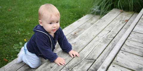 3 Ways to Childproof Your Deck, Ozark, Alabama