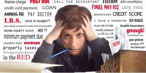 A Lawyer Explains the Steps to Take Before Filing Bankruptcy, Ozark, Alabama