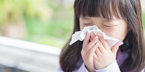 How Your HVAC System Is Making Allergy Season Worse , Ozark, Missouri