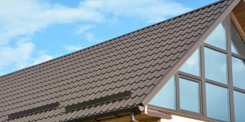 3 Ways to Improve Your Roof's Energy Efficiency, Ozark, Missouri
