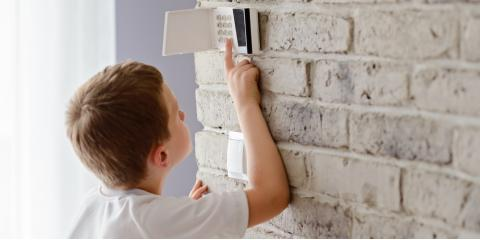 Tips for Educating Your Children on Home Safety & Security Systems , Ozark, Alabama