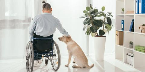 What to Expect at a Social Security Disability Hearing, Ozark, Alabama