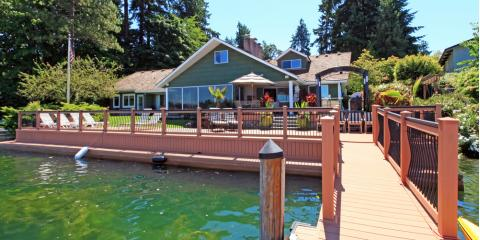 The Pros & Cons of Owning Lakefront Property, Mountain Home, Arkansas