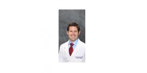 Dr. Malachi McCurdy joins Ozark Surgical Group, Mountain Home, Arkansas