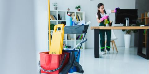 Why Office Deep Cleaning Is Important, Honolulu, Hawaii