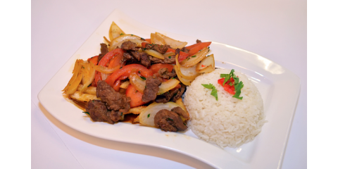 Share Peruvian Food With Mom This Mother's Day at Cuzco Peru Restaurant, Hempstead, New York