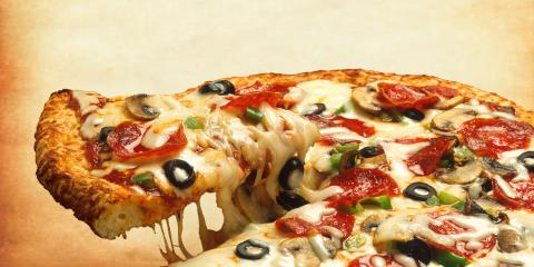 4 Pizzas That Go Great With Summer, Fairview, New Jersey