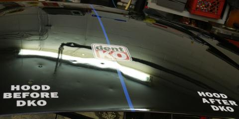 Hail Sale - Save up to $500 on Paintless Dent Repair , Hazelwood, Missouri