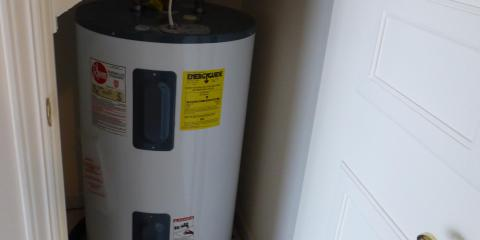 Hire Traditional Plumbing to Check And Repair Your Water Heater, Dousman, Wisconsin
