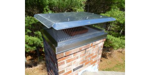 How to Choose the Right Chimney Cap, Kennebunkport, Maine