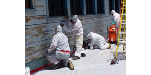 Why Is Lead Paint Removal So Important Maui Malama