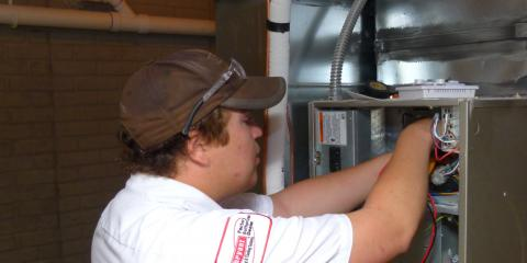 5 Things To Do Before Calling For Furnace Repairs, Lincoln, Nebraska