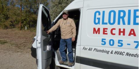 Important Service Update, Santa Fe, New Mexico