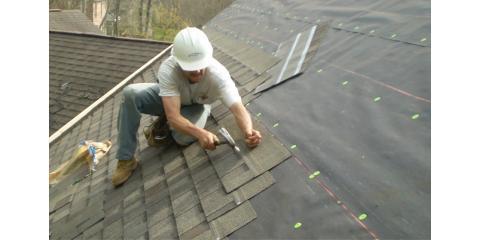 Molloy Roofing Co, Roofing Contractors, Services, Cincinnati, Ohio