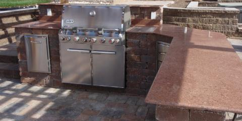 3 Reasons to Add a Kitchen to Your Outdoor Living Space, Grant, Nebraska