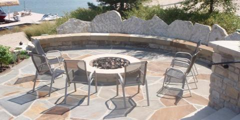 What Different Types of Fire Pits Are Available?, Grant, Nebraska
