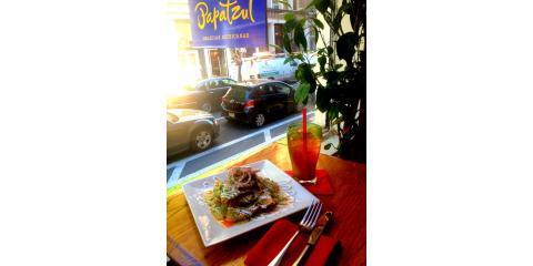 Papatzul Serves New York City's Best Mexican Bottomless Brunch!, Manhattan, New York