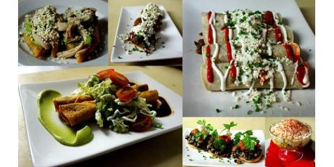 Delight Your Guests With Mexican Catering Services From Papatzul, Manhattan, New York