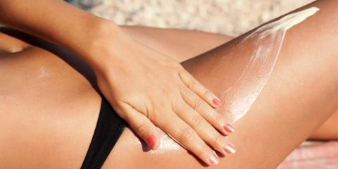 Sunless Tanning Options for Summer, Stillwater, Oklahoma