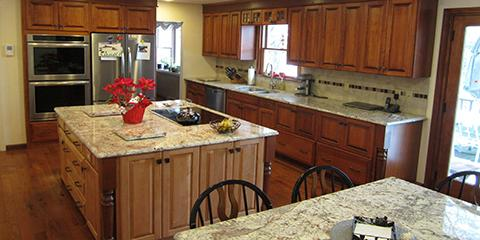 Which Type of Countertop Is Best for You?, Murrysville, Pennsylvania