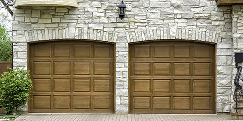 How to Use Your Automatic Garage Doors Safely, Lewis, Pennsylvania