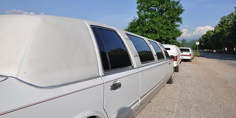 Ride in Style: 5 Events You Should Rent a Limo For, Sun Valley, Pennsylvania