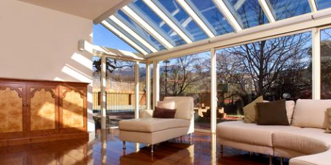 Top 3 Benefits of Residential Window Tinting, Tobyhanna, Pennsylvania