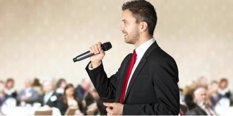 4 Effective Ways Your Organization Can Use a PA System , Rochester, New York
