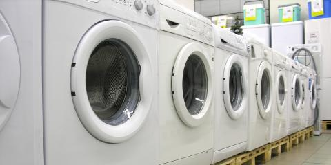 3 Buying Tips to Select the Right Washer & Dryer, Honolulu, Hawaii
