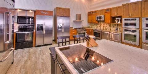 Pacific Appliance Group in Honolulu Offers Maytag Kitchen Appliances ...