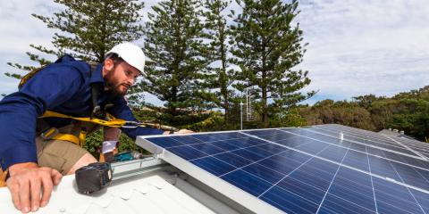 Go Solar: Get a $500 Rebate After Panel Installation, Kihei, Hawaii