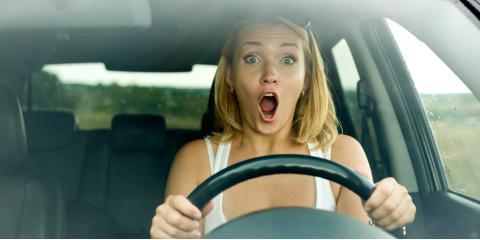 The Dangers of Driving With Hearing Loss, Ewa, Hawaii