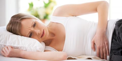 Does Endometriosis Cause Infertility?, ,