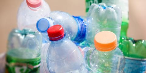 San Diego Manufacturing Company on the Recyclability of 3 Popular Plastics, San Diego, California