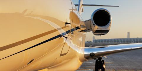 3 Reasons You Should Always Fly Via Private Jet, Honolulu, Hawaii
