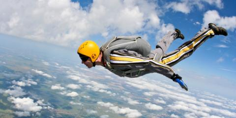 When Is the Best Time of Year to Learn to Skydive?, Waialua, Hawaii